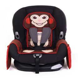 The Travel Buddys Seat Liner Accessory Monkey Travel Tidy