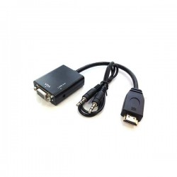HDMI to SVGA adapter cable