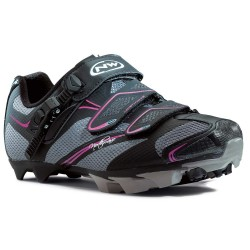 NorthWave Katana SRS Womens Road Cycling Shoe - Size 41 Right Foot Only