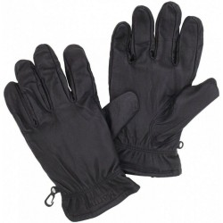 Marmot Leather Mens Work Gloves Black X-Small